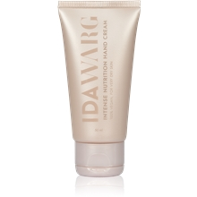 50 ml - IDA WARG Intense Nutrition Hand Cream