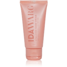 50 ml - IDA WARG Vitalizing Hand Cream