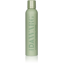 200 ml - IDA WARG Hydrating Shower Mousse