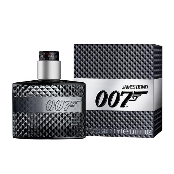 Bond 007 - Eau de toilette (Edt) Spray 30 ml