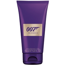 150 ml - James Bond Women III