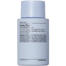 J. Beverly Hills Crazy Curl - Styling Serum 236 ml