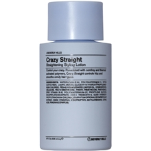 J. Beverly Hills Crazy Straight - Lotion 236 ml
