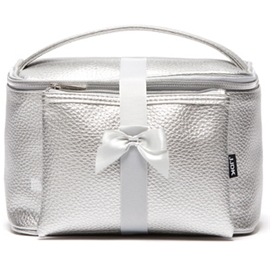 90162 Pernille Silver Beautybag Set