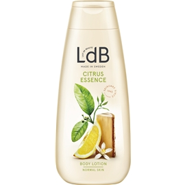 LdB Citrus Essence Body Lotion - Normal Skin