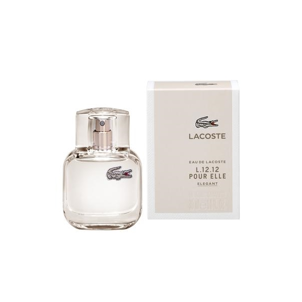 L.12.12 Elle Elegant - Eau de toilette (Edt) Spray