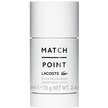 Match Point - Deodorant Stick