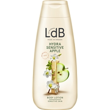 LdB Lotion Hydra Sensitive Apple - Sensitive Skin