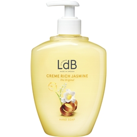 LdB Creme Rich Soap