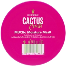 200 ml - Cactus Crush Mucho Moisture Mask