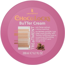 Choco Locks Butter Cream Treatment
