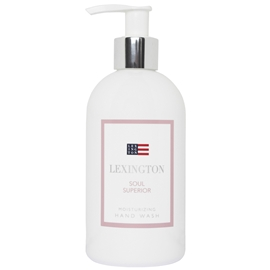 Soul Superior Woman - Hand Wash