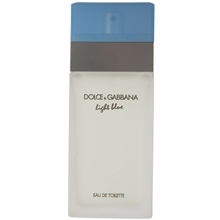 100 ml - Light Blue