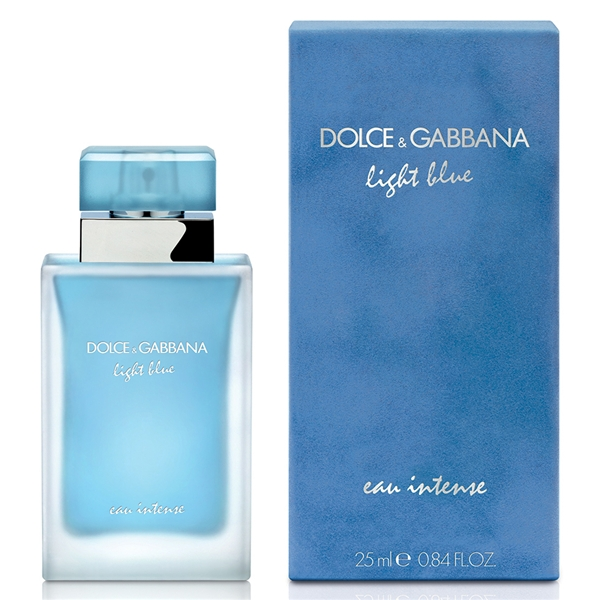 Light Blue Eau Intense - Eau de parfum (Kuva 1 tuotteesta 2)