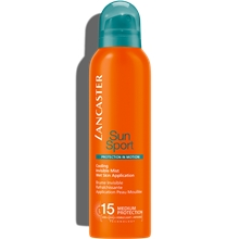200 ml - Sun Sport Invisible Mist