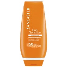 Sun Sensitive Delicate Softening Milk Spf 50