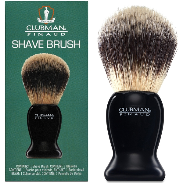 Clubman Shave Brush