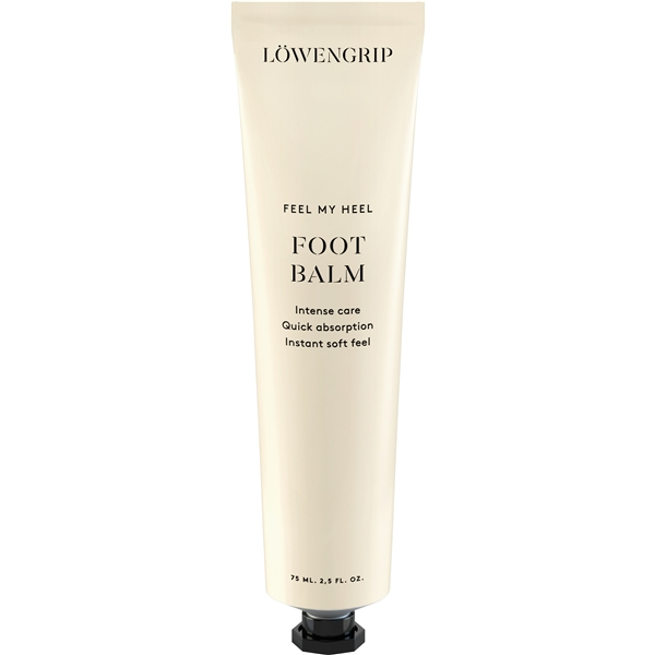 Feel My Heel - Foot Balm