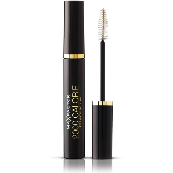 2000 Calorie Mascara 9 ml No. 002