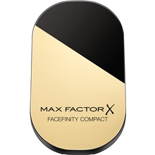 10 gr - No. 003 Natural - Facefinity Compact Foundation
