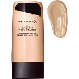Lasting Performance Foundation