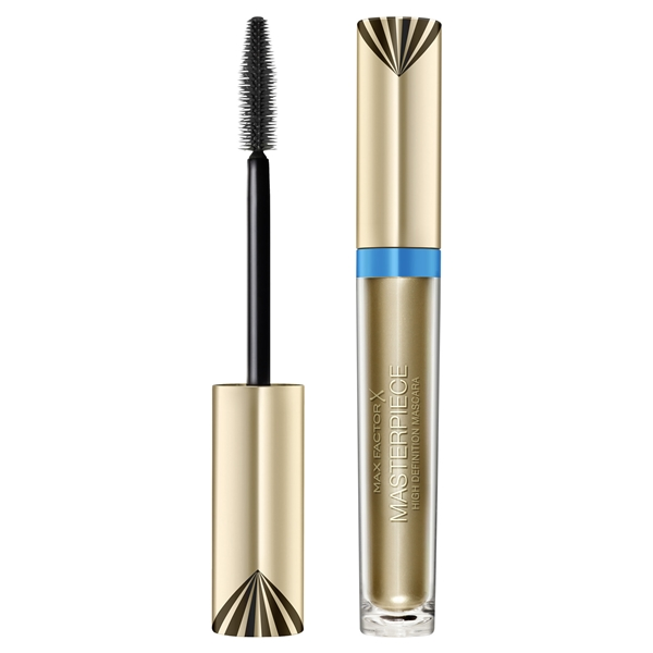 Masterpiece Waterproof Mascara 4.5 ml No. 001, Max Factor