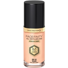 Facefinity All Day Flawless - 3 in 1 Foundation