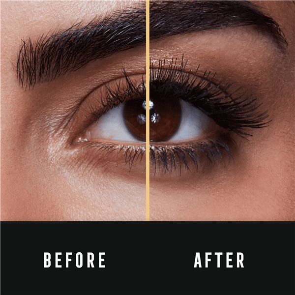 False Lash Effect Raven Black Mascara (Kuva 5 tuotteesta 6)
