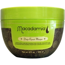 236 ml - Macadamia Deep Repair Masque