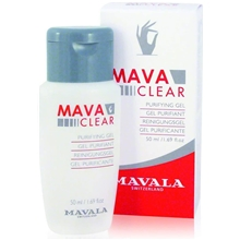 Mava Clear - Purifying Gel