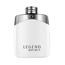 50 ml - Mont Blanc Legend Spirit