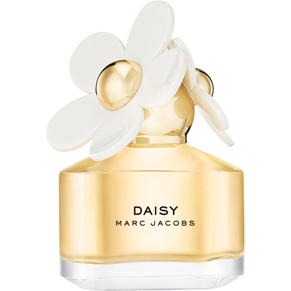 Daisy - Eau de Toilette (Edt) Spray 50 ml, Marc Jacobs