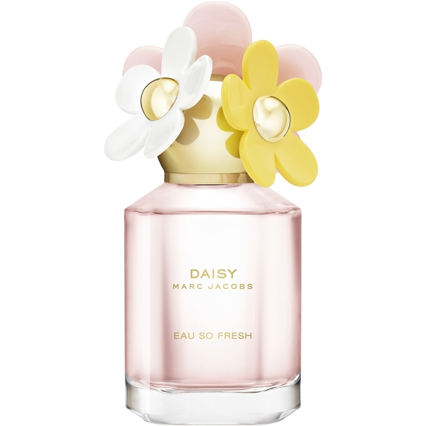 Daisy Eau So Fresh - Eau de Toilette (Edt) Spray (Kuva 1 tuotteesta 2)
