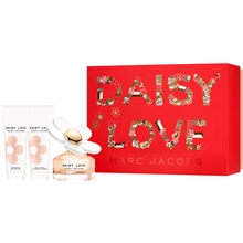 Daisy Love - Gift Set