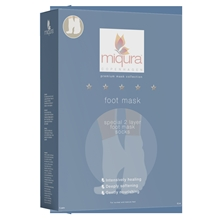 Miqura Foot Mask