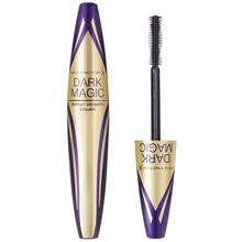 10 ml - No. 002 Black/Brown - Dark Magic Mascara