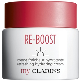 MyClarins ReBoost Refreshing Hydrating Cream