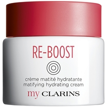 MyClarins ReBoost Matifying Hydrating Cream