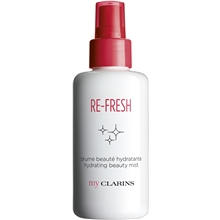 100 ml - MyClarins ReFresh Hydrating Beauty Mist