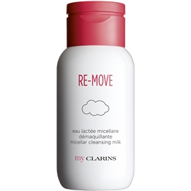MyClarins ReMove Micellar Cleansing Milk