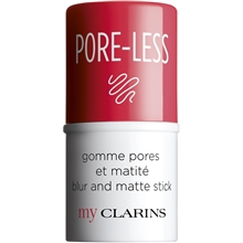 3 ml - MyClarins PoreLess Blur And Matte Stick