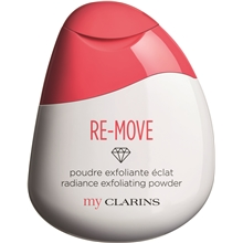 40 gr - MyClarins Re Move Radiance Exfoliating Powder