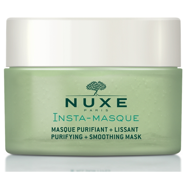 Insta Masque Purifying + Smoothing Mask (Kuva 1 tuotteesta 2)