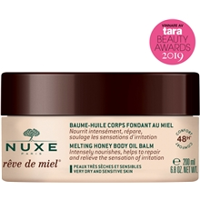 Rêve de Miel Melting Honey Body Oil Balm
