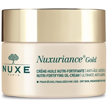 Nuxuriance Gold Oil Cream