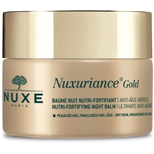 Nuxuriance Gold Night Balm
