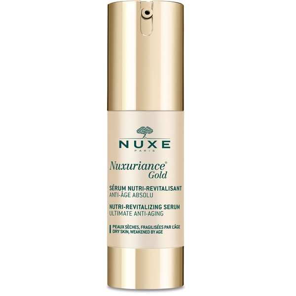 Nuxuriance Gold Serum