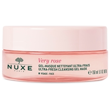 150 ml - Very Rose Ultra Fresh Cleansing Gel Mask