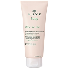 200 ml - Nuxe Body Rêve De Thé Shower Gel