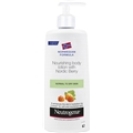 Norwegian Formula Nordic Berry Body Lotion